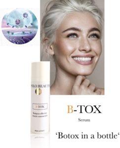 B TOX serum