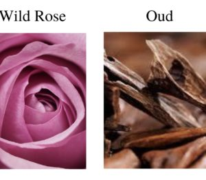 Rose & Oud Gift Set