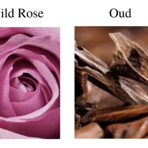 Rose & Oud Gift Set