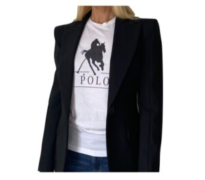 The Polo T-Shirt