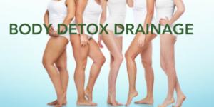 Detox Body Drainage